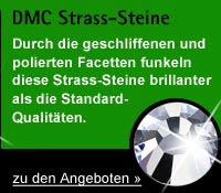 Strasssteine Hotfix DMC / MC